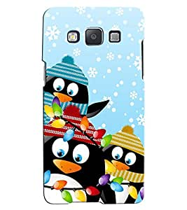 Citydreamz Back Cover for Samsung Galaxy On7