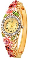 Kitcone Analogue Multi Colour Watch For Women - db3