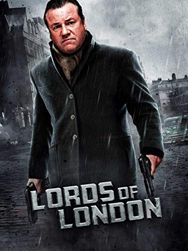 Lords of London on Amazon Prime Video UK