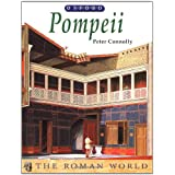 Pompeii (The Roman World) ~ Peter Connolly