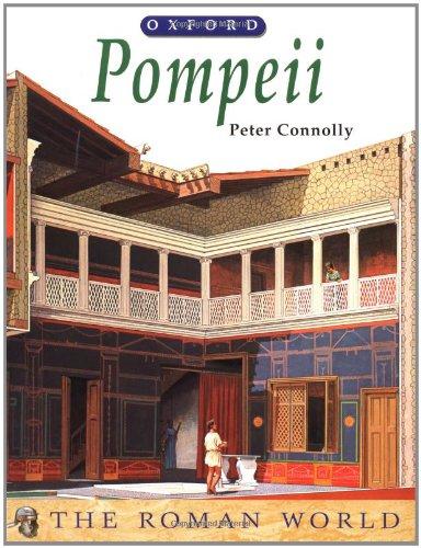 Pompeii (The Roman World)