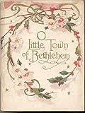 O, Little Town of Bethlehem
