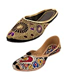 Belleza Women's Sandals Combo Pack CB664-631_5