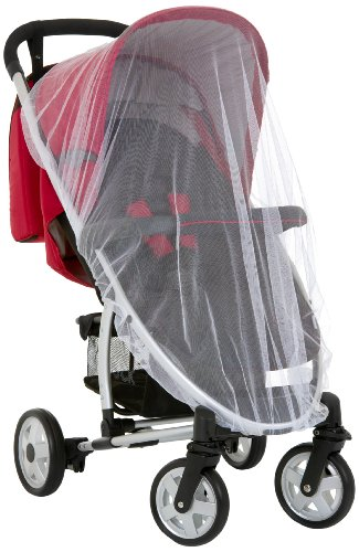 Hauck Protect Me Mosquito Net - 1
