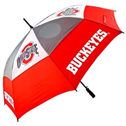 Ohio State Buckeyes NCAA Golf Umbrella (62
