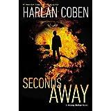 Seconds Away (Book Two): A Mickey Bolitar Novel ~ Harlan Coben