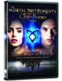 The Mortal Instruments: City of Bones (Bilingual)