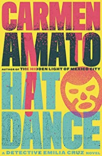 Hat Dance by Carmen Amato ebook deal