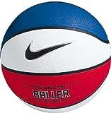 ナイキ ボーラー 601 レッド/ホワイト/ブルー 7号球 BB0267