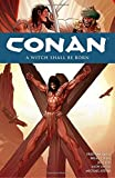img - for Conan Volume 20: A Witch Shall be Born book / textbook / text book