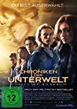 DVD Cover 'Chroniken der Unterwelt - City of Bones