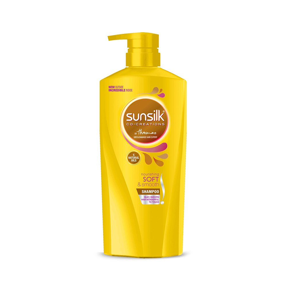 literature of sunsilk shampoo The shampoo is very good and after bath we feel very comfortable, bathing after keeping oil to hair 4-5 hours gives good results the jasmine flavour of shampoo.
