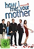 How I met your mother - Season 9 [3 DVDs]