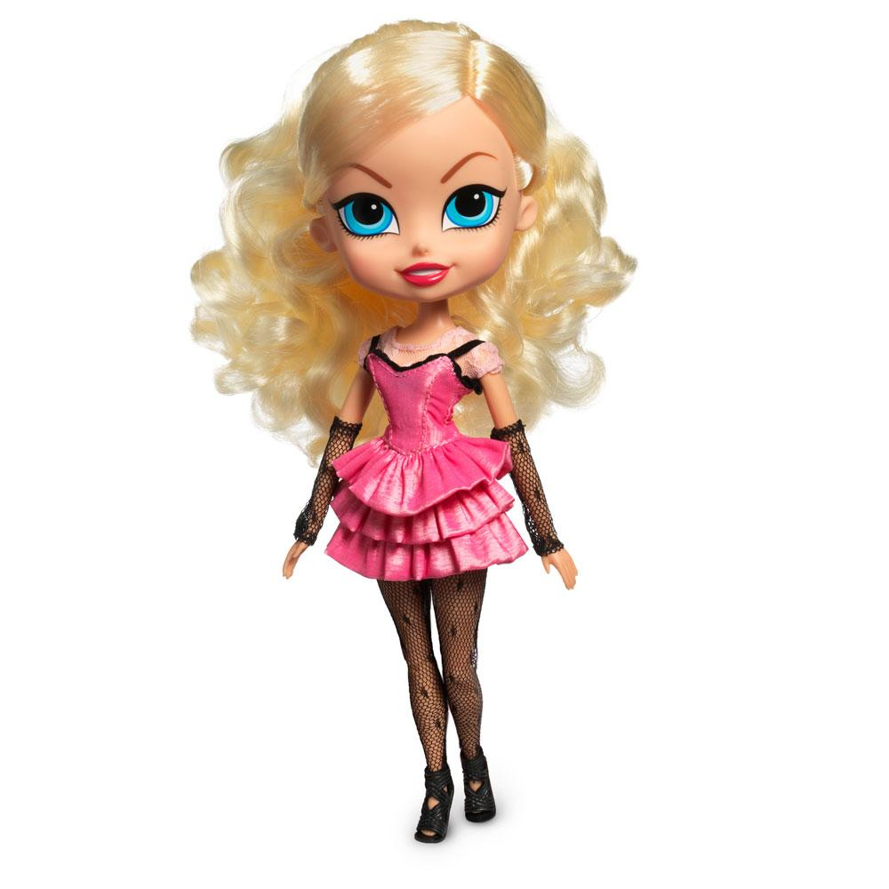 Amazon Com The Beatrix Girls Ainsley 12 Quot Fashion Doll