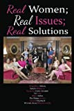 img - for Real Women, Real Issues, Real Solutions book / textbook / text book