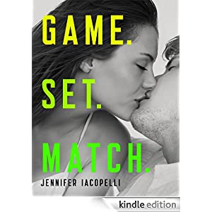 Game. Set. Match. (Outer Banks Tennis Academy)