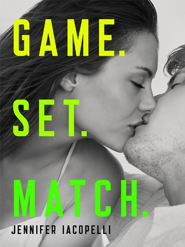 Game Match Tennis Academy ebook