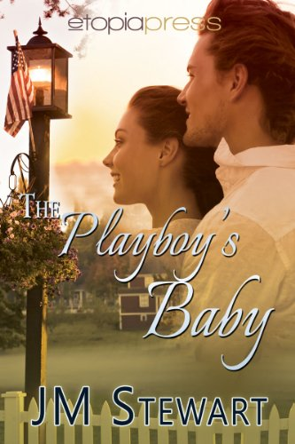 Book: The Playboy's Baby by JM Stewart