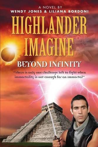 Highlander Imagine: Beyond Infinity