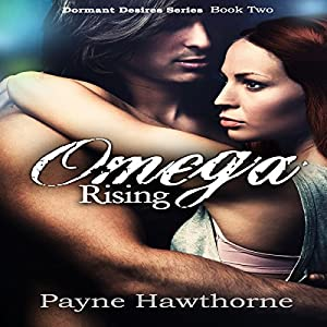 Omega Rising Audiobook