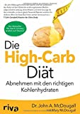 die high carb diät mcdougall