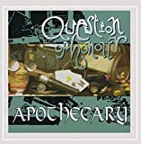 Question Of Honour - Apothecary
