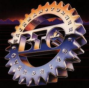 Bachman-Turner-Overdrive