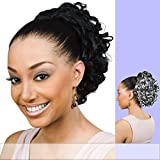 SUNFLOWER DS (Carefree Collection) - Synthetic Ponytail