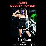 Alien Bounty Hunter | Tim Miller