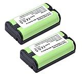 Gdealer Cordless Phone Battery for