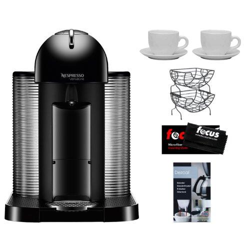 Nespresso VertuoLine GCA1USBKNE Espresso Machine