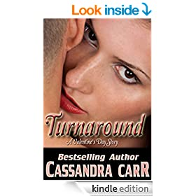 Turnaround: A Red Hot Valentine Story