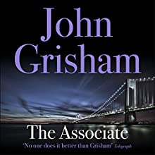The Associate (       UNABRIDGED) by John Grisham Narrated by Erik Singer
