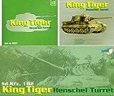 ドラゴンアーマー 60004 完成品 1/72 ドイツ 重戦車 King Tiger  (キングタイガー)ヘンシェル砲塔 ドイツ親衛隊第501重戦車大隊所属 バルジの戦い アルデンヌ フランス 1944