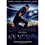 Outlanderby Jim Caviezel