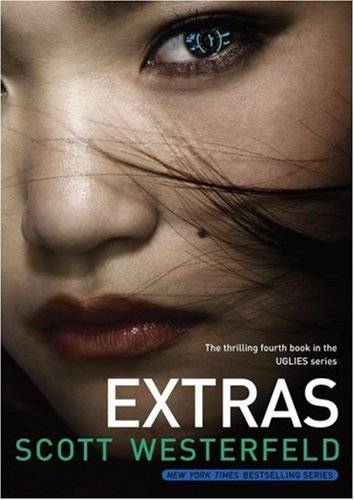 Cover of Extras (Uglies Trilogy)