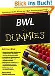 BWL f�r Dummies