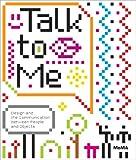 echange, troc Paola Antonelli, James Hunt - Talk to me /anglais