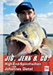 Jig, Jerk & Co.: High-End-Spinnfische...