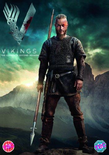 Vikings - Season 2 [DVD] [2013]
