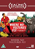Where No Vultures Fly [DVD]