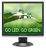 ViewSonic VA926-LED 19-inch LED Monitor
