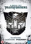 Transformers 1-3 Box Set [DVD]