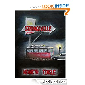 KND Kindle Free Book Alert for Sunday, July 29: 400 brand new Freebies in the last 24 hours added to Our 3,900+ Free Titles sorted by Category, Date Added, Bestselling or Review Rating! plus … Kenneth Tingle's Strangeville Part 1 (Today's Sponsor – Also Free)