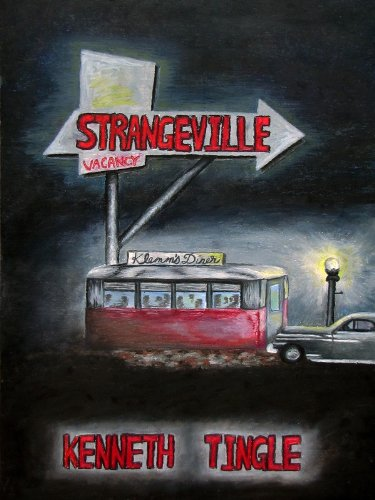 Strangeville Part 1