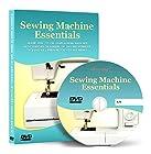 Sewing Machine Essentials Video Lesson on DVD