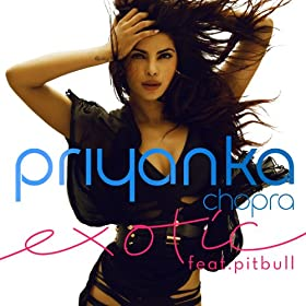 Exotic [feat. Pitbull]