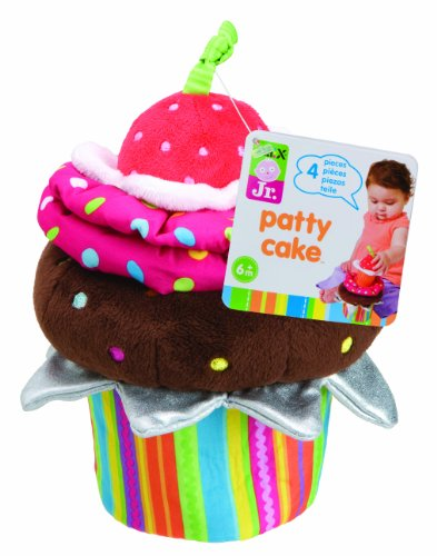 Baby Rattle Cakes front-175072
