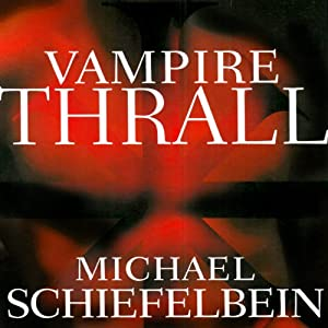 Vampire Thrall Audiobook