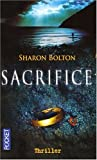echange, troc Sharon Bolton - Sacrifice
